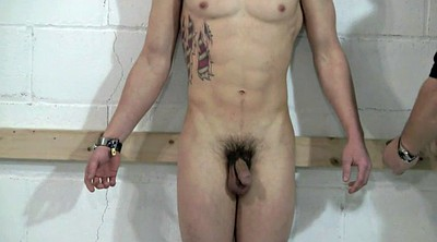 Whipping, Strip, Clothes, Muscle old