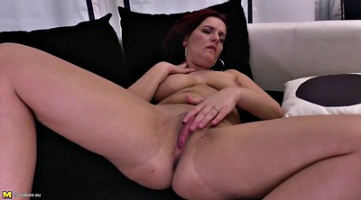 Granny, Anal, Mother, Granny anal