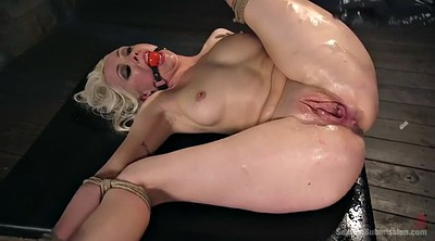 Lorelei lee, Blonde anal