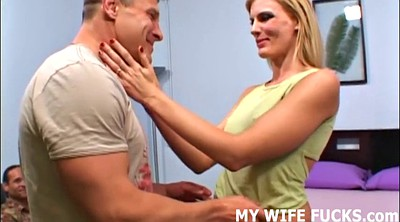 Wife, Watch me, Wife cuckold
