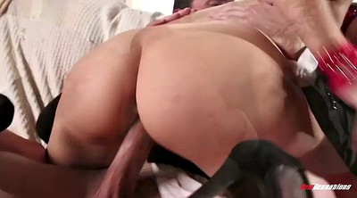 Rope, Passionate sex, Hairy orgasm