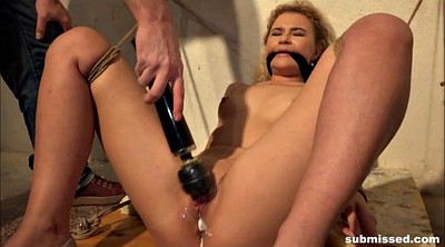 Machine, Fucked bondage