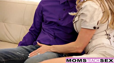 Seduce, Young creampie, Brandi love