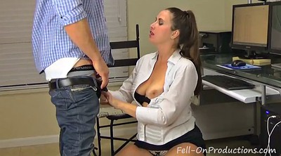 Younger, Taboo mom