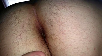 Hairy bbw, See through, Hairy wife