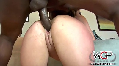 Interracial anal, Club