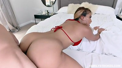 Cunt, Thick latina, Chubby milf