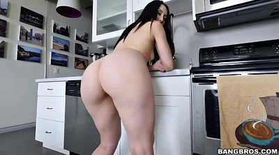 Mandy muse, Solo tease