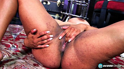 Fingers solo hd, Chubby latina