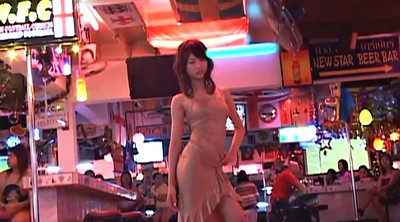Bangkok, Night, Japanese small tits