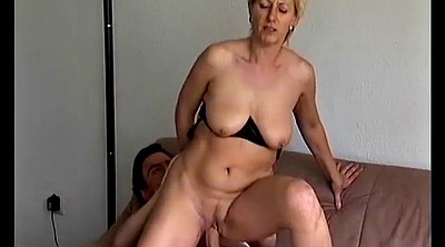 Mom anal, Horny mom, First anal, Anal mom, Mom sex