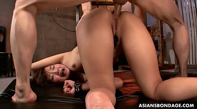 Japanese bdsm, Japanese cute, Leash, Asian bdsm, Japanese slave, Japanese double