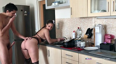 Kitchen, Kitchen anal