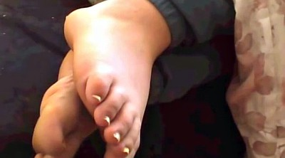 Arab, Fetish, Foot sole