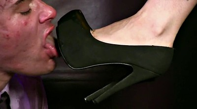 Shoe, Shoes, Foot worship