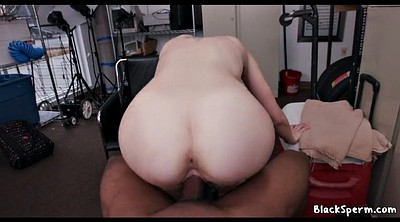 Black cock, Interracial amateur