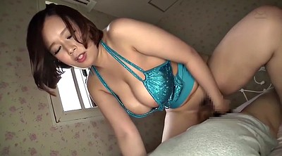 Japanese milf, Japanese big