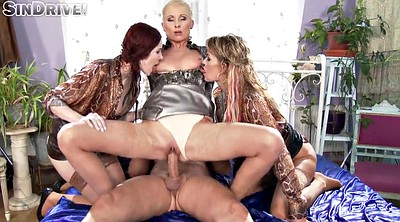 Girls group, Gold, Hell, Sunshine, Sex girl