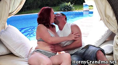 Mature, Grandma, Mature outdoors, Mature hd, Mature granny, Granny hardcore
