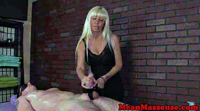 Rope, Milf massage, Roped