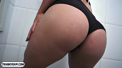 Brazil, Big ass latina