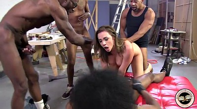 Chanel preston, Chanel, Hardcore gangbang, Preston, Monster cock anal, Monster anal