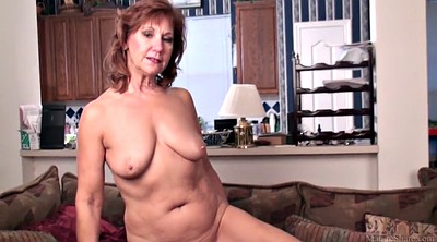 Mom pussy, Mom masturbating