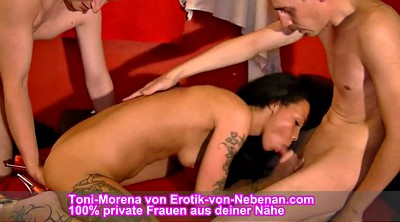 First time, Mmf, Mmf teen, First time threesome, Mmf threesome