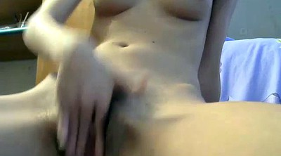 Web, Young webcam, Young girl masturbating, Russian girls