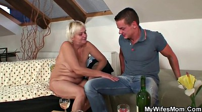 Taboo, Mom and, Sex mom, Blonde mom