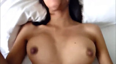Asian, Asian creampie, Inside, Cum inside