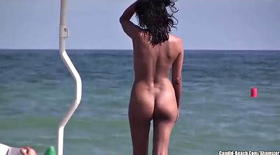 Hidden, Voyeur beach, Nudism, Nude beach