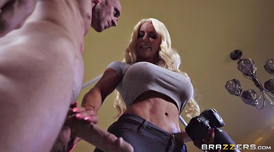 Sins, Nicolette shea, Caught spying