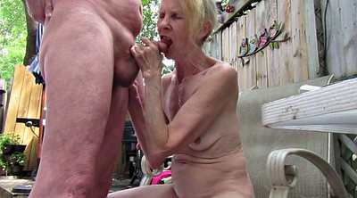 Hairy clit, Outdoor wife