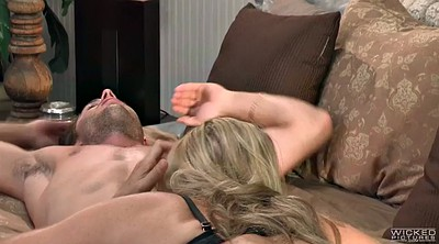 Julia ann, Julia, Lovers