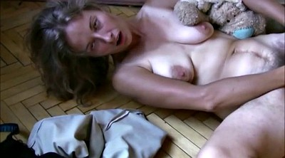 Hairy mature, Russian mature, French mature