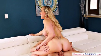 Brandi love, Mature big tits, Brandy love