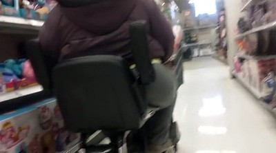 Fat granny, Fat ass, Fat anal