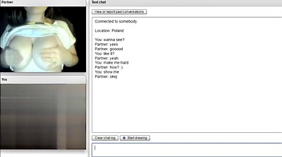 Polish, Chatroulette