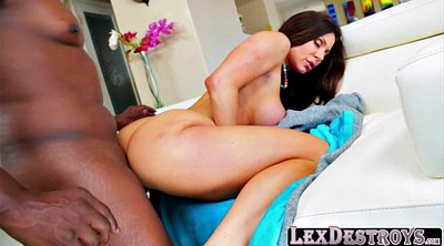 Kendra lust, Kendra, Lexington, Interracial mature, Ebony mature