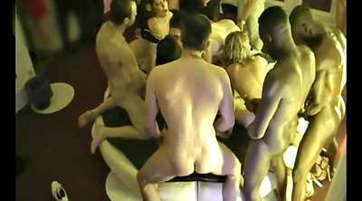Camera, Private, Swingers party, Bull