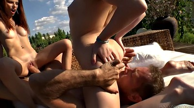 Riding cock, Small anal, Face sitting, Anal cumshot