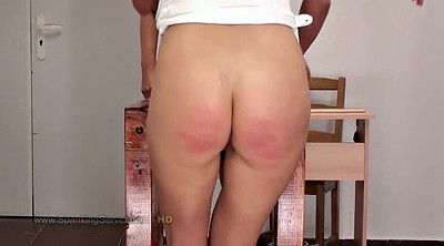 Caning, Caprice, Caned