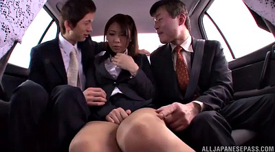 Pantyhose handjob, Asian pantyhose, Pantyhose milf, In the car, Pantyhose asian, Asian sex