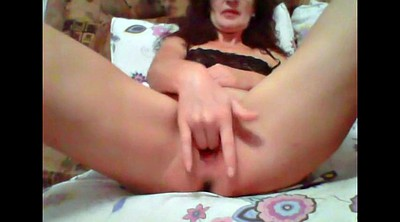 Hot mom, Masturbating mom