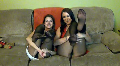 Pantyhose feet, Girls, Girl feet, Girl cum, Feet cum, Pantyhose cum