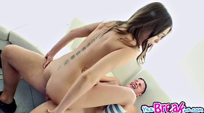Riley reid, Top