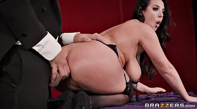 Angela white, Great, Fun