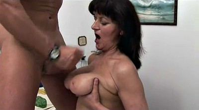 Busty mature, Old mom, Mom milf, Hairy old, Busty moms, Big granny