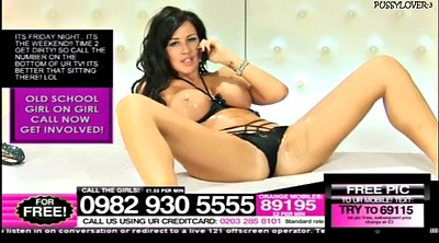 Lolly, Solo big tits, Babestation